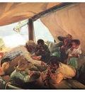 ls Sorolla 1898 Comiendo en la barca
