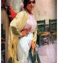 ls Sorolla 1914 Maria la guapa