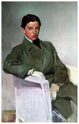 ls Sorolla 1917 Joaquin Sorolla y Garcia