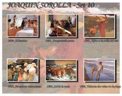 ls Joaquin Sorolla Set10