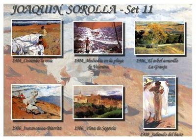 ls Joaquin Sorolla Set11