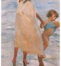 ls Sorolla 1909 Las dos hermanas