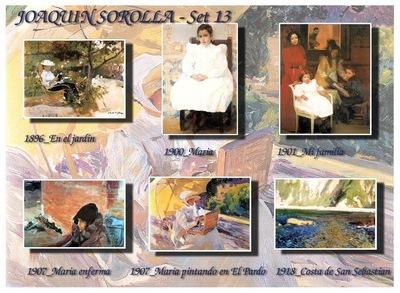ls Joaquin Sorolla Set13