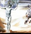 Burne Jones Atlas Turned To Stone 1878 mln