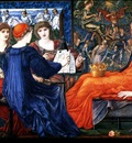 Burne Jones Laus Veneris 1873 78 mln