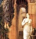 Burne Jones The Annunciation 1876 79 mln