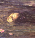 The Strange Little Kiosai Saw in the River