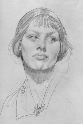 Lambert Beatrice