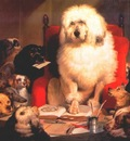 landseer trial by jury c1840