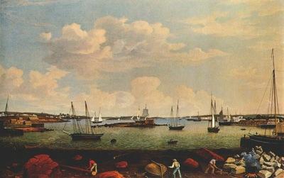 lane gloucester harbor