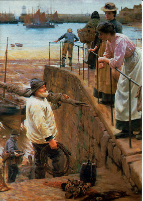 ger WalterLangley BetweenTheTides