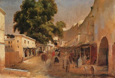 Langlois Jean Charles Algeria