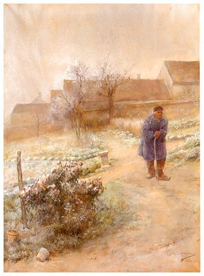 ls larsson2 05 noviembre la escarcha watercolor