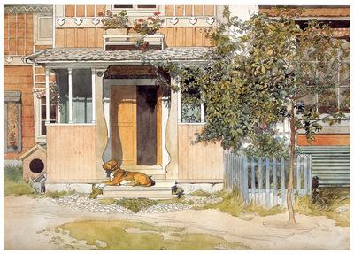 ls larsson2 23 la veranda 1894