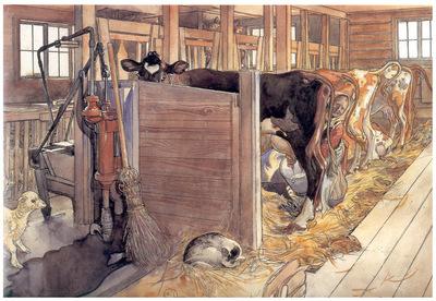 ls larsson2 44 el establo 1904