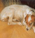ls Larsson2 15 Detalle de retrato de Gothilda Furstenberg