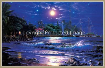 p Christian Lassen Lahaina StarlightXL