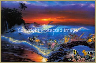 p Christian Lassen Sea VisionXL