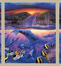 p Christian Lassen Lahaina Visions TriptychXL