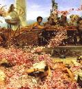 lrsAlmaTademaLawrence RosesOfHeliogabalus