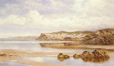 Leader Benjamin Williams The Incoming Tide Porth Newquay