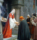 Leighton Edward Blair Charity of St  Elizabeth of Hungary