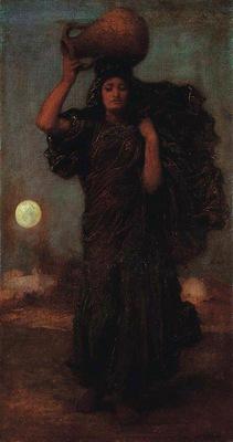 A Nile Woman