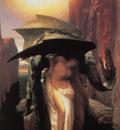 Leighton Perseus and Adromeda