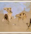 Lewis JohnFrederick DesertOfMountSinai sj