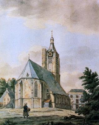 lieman arie village church sun