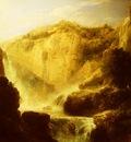 Linton William Falls Of Tivoli