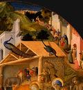 lippi the adoration of the magi, c  1445, tempera on pane