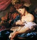 Liss Johan Death of Cleopatra Sun