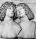 lombardo tullio bacchus and ariadne 1520