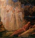 janmot louis le poeme de l ame 12 l echelle d or