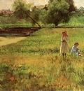 Adams John Ottis Summertime