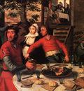 Aersten Pieter Peasant s Feast