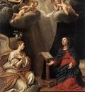 ALBANI Francesco The Annunciation