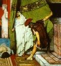 A Roman Emperor AD41 detail1