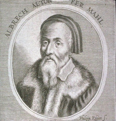 portrait altdorfer