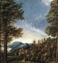 altdorfer danubian landscape