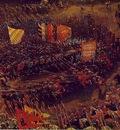 Altdorfer The battle of Issus, 1528 29, Detalj 2, Alte Pinak