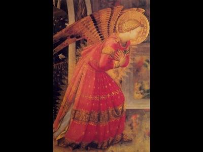 Monecarlo Altarpiece S  Maria delle Grazie S  Giovanni Valdarno