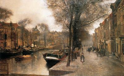 Arntzenius Floris Bierkade In Den Haag Sun