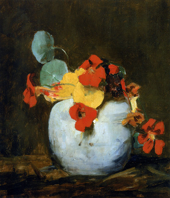 Arntzenius Floris East indian cherry in pot Sun