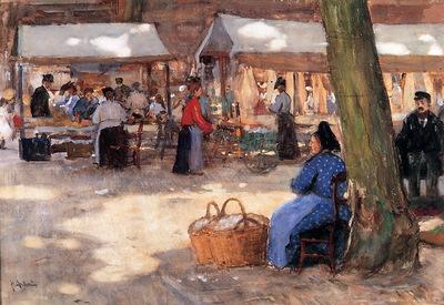 Arntzenius Floris Fabric Market Sun