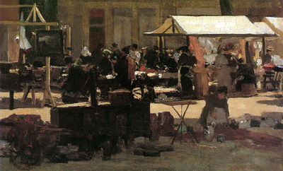 Arntzenius Floris Market Sun