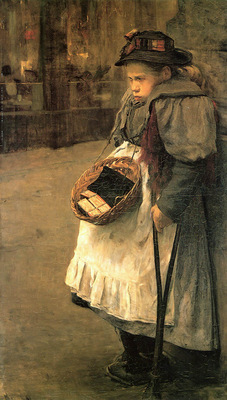 Arntzenius Floris Matches Girl Sun