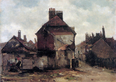 Arntzenius Floris Repair Works Sun