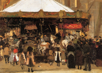 Arntzenius Floris The Fair Sun